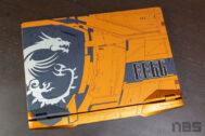 MSI GE66 Raider Dragonshield Review 95