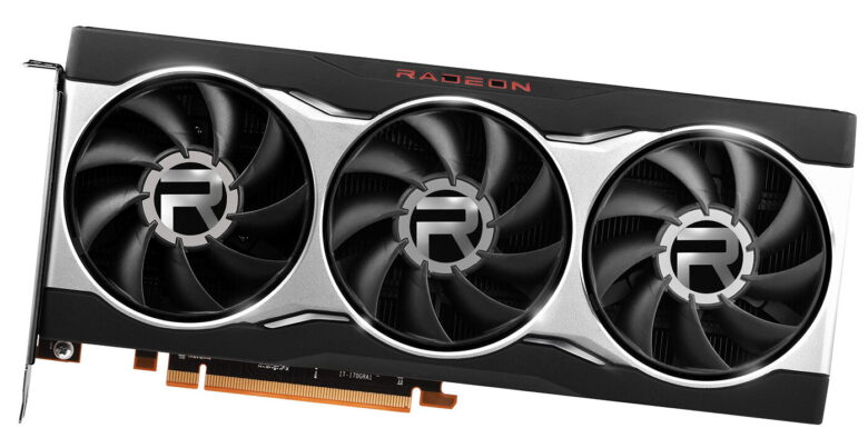 การ์ดจอ AMD