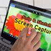 Screen Capture Windows 10 1