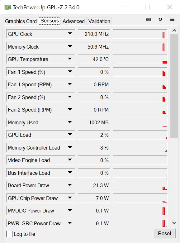 TechPowerUp GPU Z 2.34.0 10 15 2020 2 06 17 PM