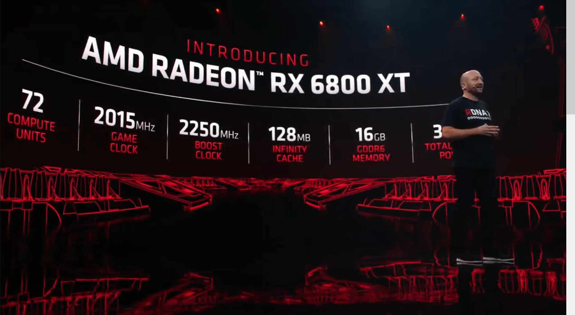 Where Gaming Begins Ep. 2 AMD Radeon™ RX 6000 Series Graphics Cards YouTube Mozilla Firefox 10 28 2020 11 11 58 PM