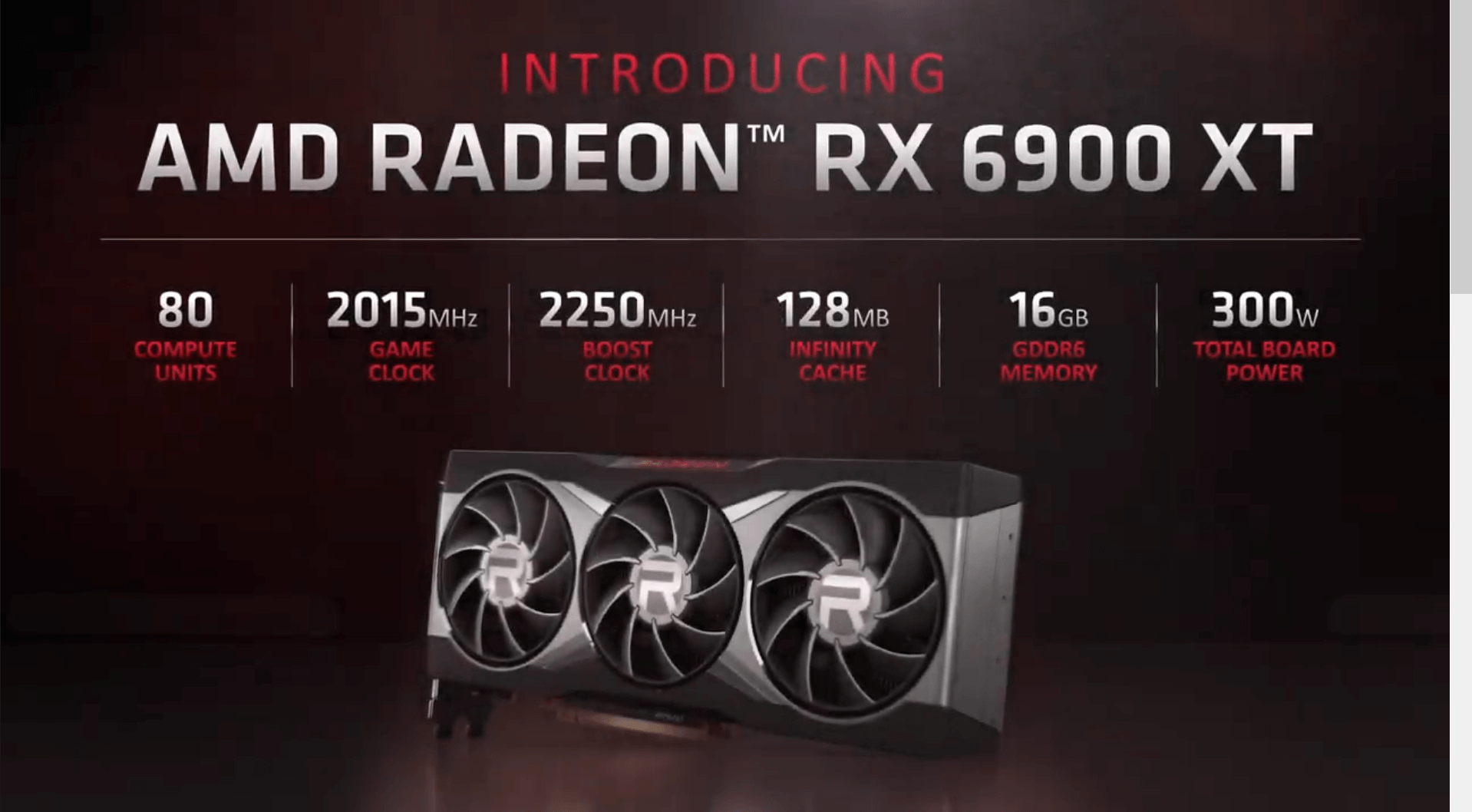 Where Gaming Begins Ep. 2 AMD Radeon™ RX 6000 Series Graphics Cards YouTube Mozilla Firefox 10 28 2020 11 23 53 PM