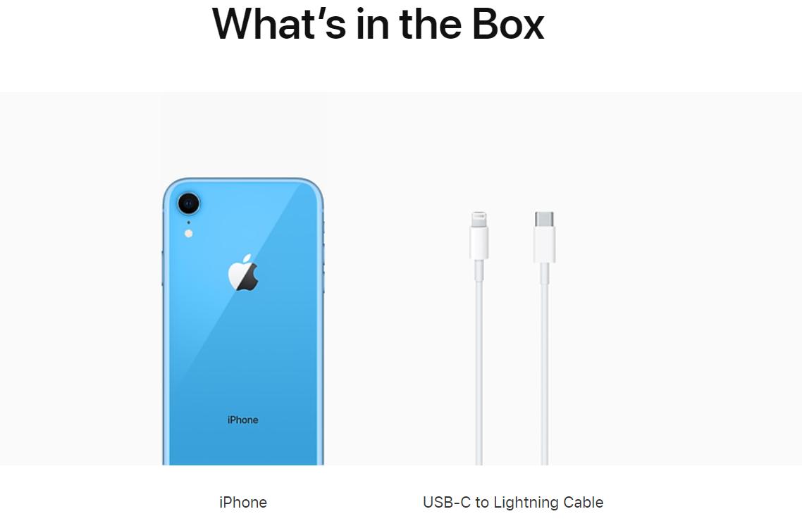 Apple ไม่แถมหูฟัง