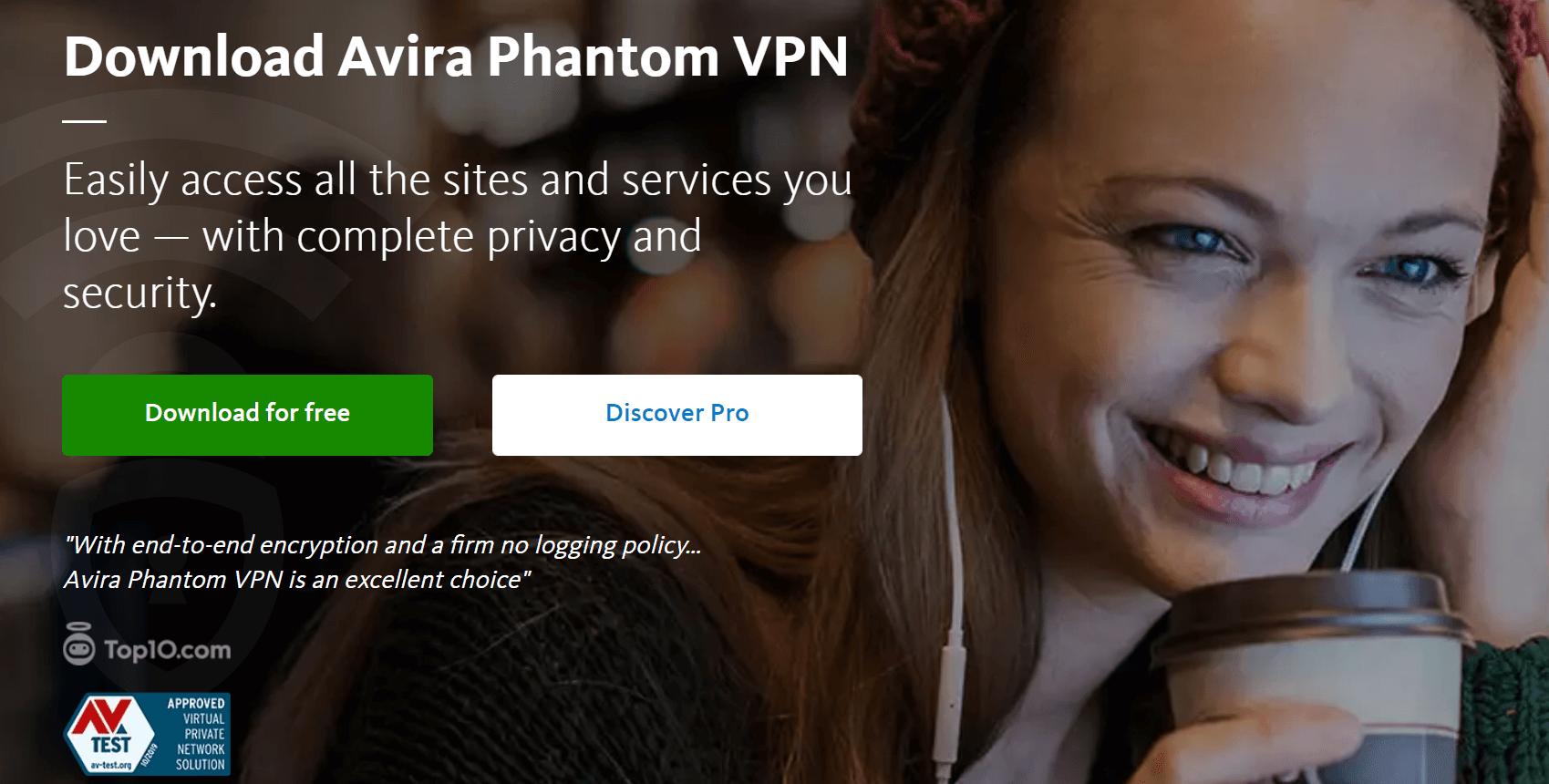 แอพ VPN