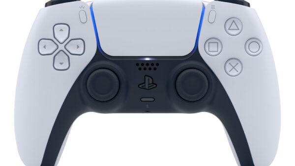 sony dualsense controller
