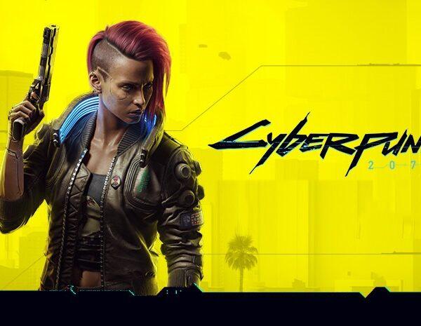 2 Cyberpunk 2077
