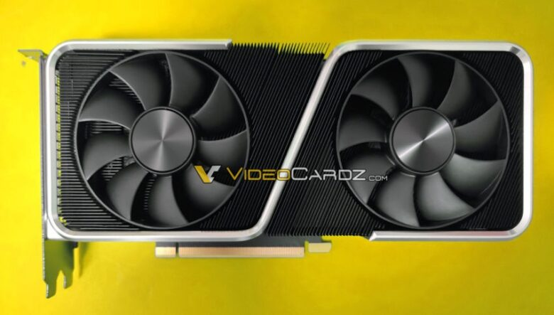 3060 ti front