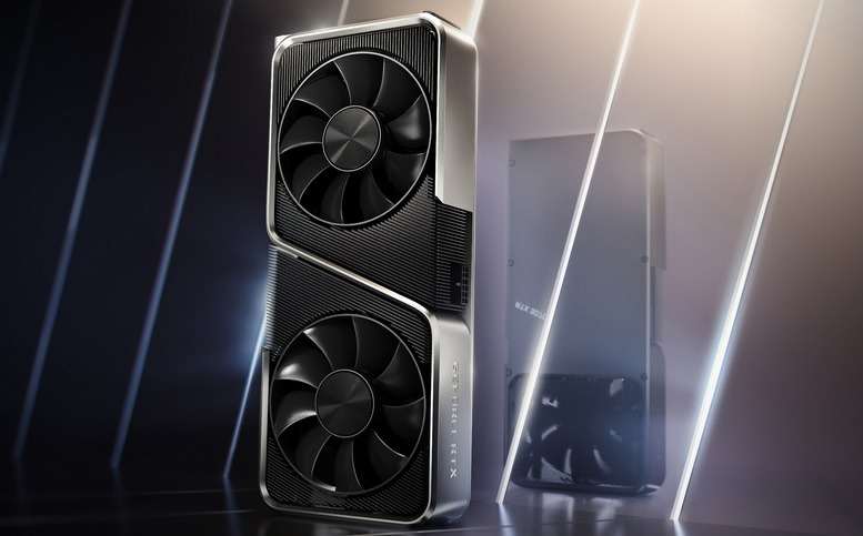 NVIDIA GeForce RTX 3060 Ti Founder Edition