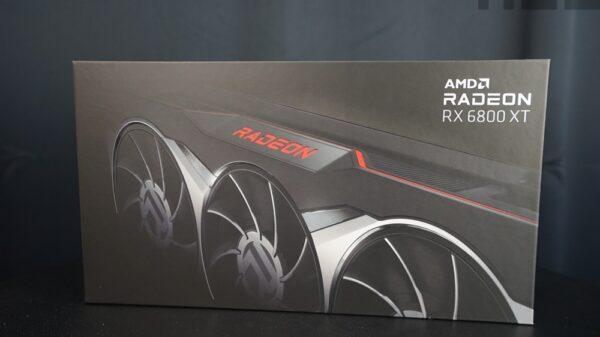 AMD Radeon RX6800 XT 001
