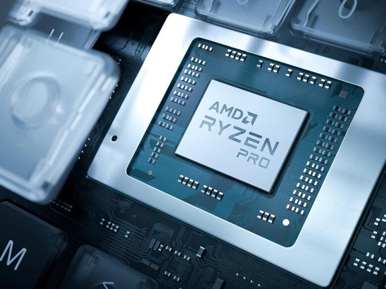 AMD Ryzen 7 Pro 001
