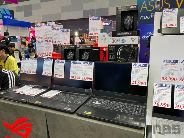 ASUS Promotion Commart Xtreme 2020 11
