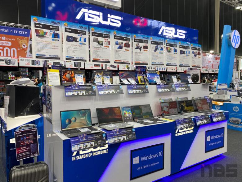 ASUS Promotion Commart Xtreme 2020 23