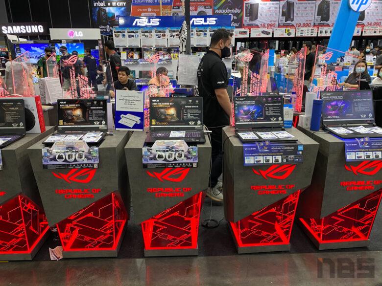 ASUS Promotion Commart Xtreme 2020 24