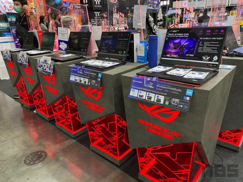 ASUS Promotion Commart Xtreme 2020 25