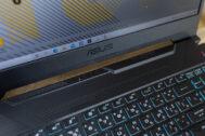 ASUS TUF Gaming F15 FX506 i7 10875H Review 13