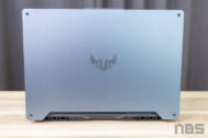 ASUS TUF Gaming F15 FX506 i7 10875H Review 38