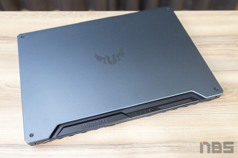 ASUS TUF Gaming F15 FX506 i7 10875H Review 41