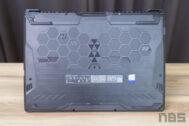 ASUS TUF Gaming F15 FX506 i7 10875H Review 46