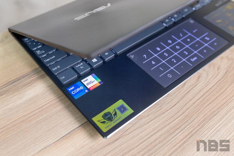 ASUS ZenBook 14 UX425 Core i Gen 11 Review 20