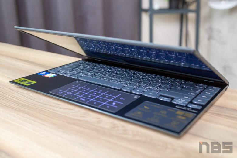 ASUS ZenBook 14 UX425 Core i Gen 11 Review 24