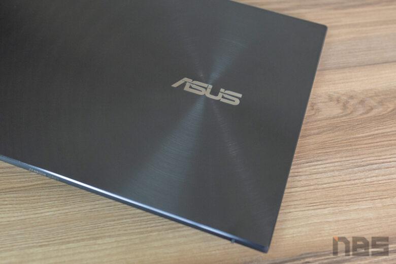 ASUS ZenBook 14 UX425 Core i Gen 11 Review 46