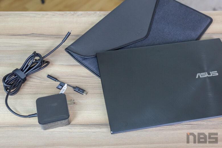 ASUS ZenBook 14 UX425 Core i Gen 11 Review 51