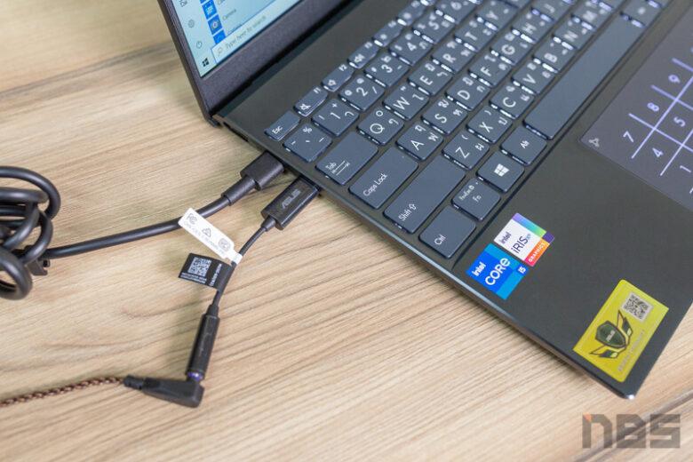ASUS ZenBook 14 UX425 Core i Gen 11 Review 53