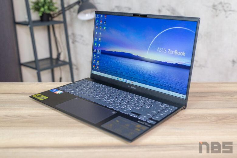 ASUS ZenBook 14 UX425 Core i Gen 11 Review 59