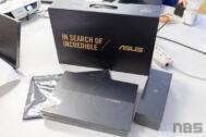 ASUS ZenBook Core i Gen 11 Preview 1