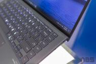ASUS ZenBook Core i Gen 11 Preview 18