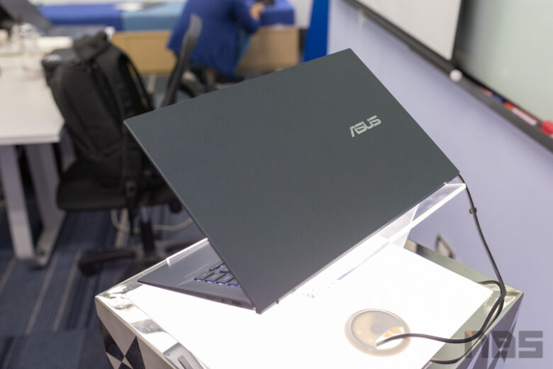 ASUS ZenBook Core i Gen 11 Preview 23
