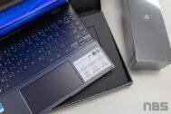 ASUS ZenBook Core i Gen 11 Preview 5