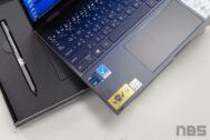 ASUS ZenBook Core i Gen 11 Preview 6