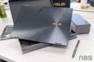 ASUS ZenBook Core i Gen 11 Preview 7