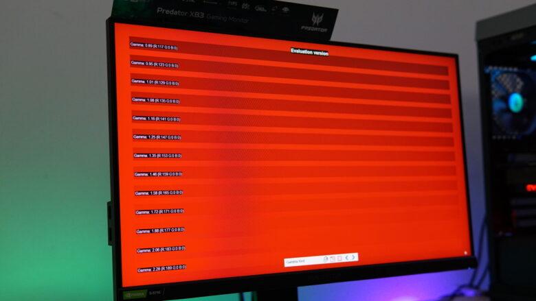 Acer Predator XB253Q test 44