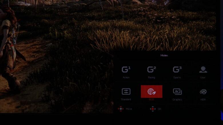 Acer Predator XB253Q test 91