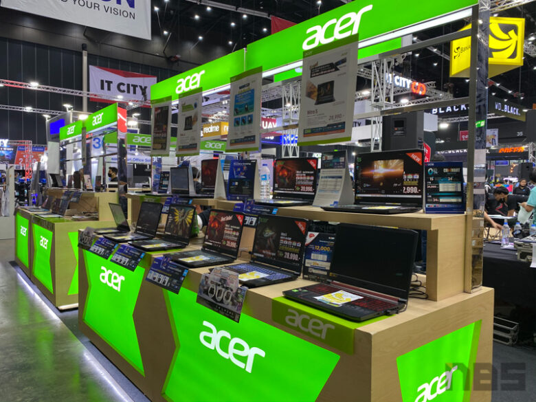 Acer Promotion Commart Xtreme 2020 21