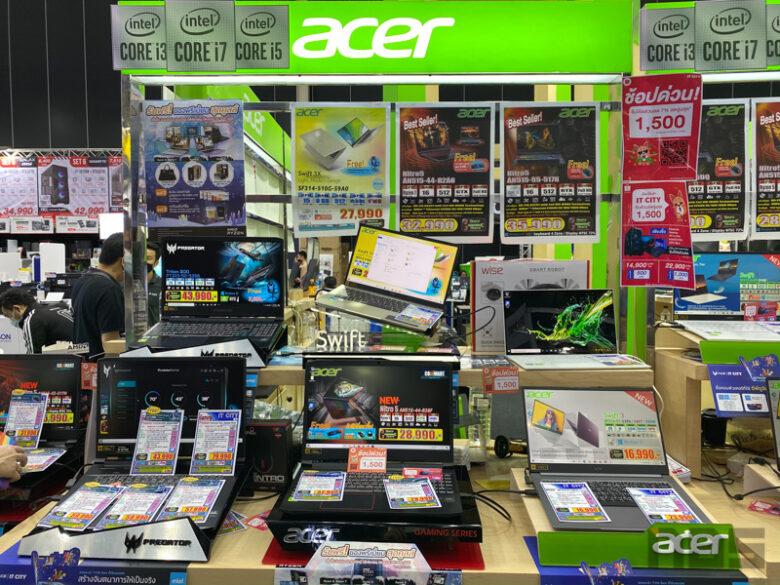 Acer Promotion Commart Xtreme 2020 3