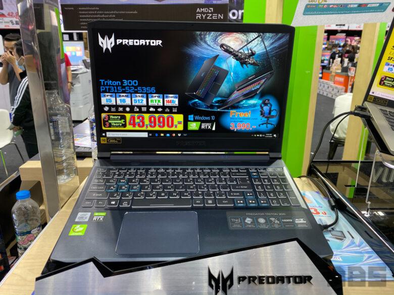 Acer Promotion Commart Xtreme 2020 6