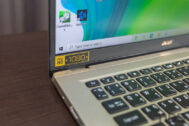 Acer Swift 3x Core i5 1135G7 Review 20