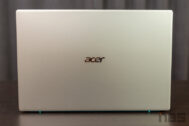 Acer Swift 3x Core i5 1135G7 Review 51