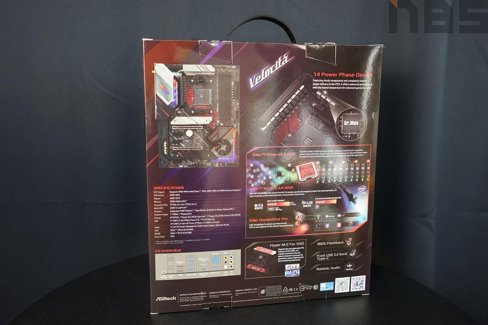 Asrock X570 PG Velocita 002 1