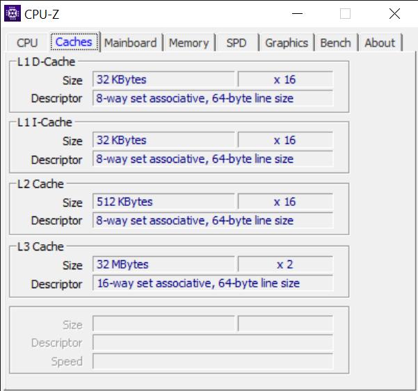 CPU Z 11 11 2020 1 49 02 PM