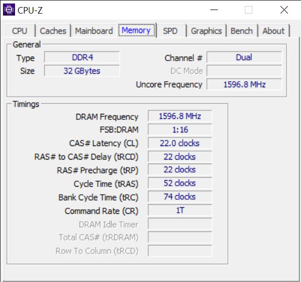 CPU Z 11 11 2020 1 49 07 PM