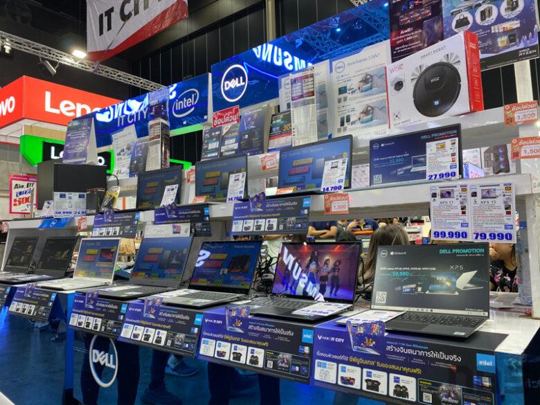 Dell Promotion Commart Xtreme 2020 10