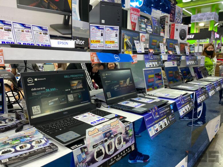 Dell Promotion Commart Xtreme 2020 9