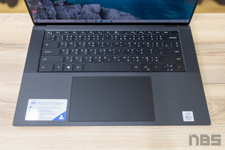 Dell XPS 15 9500 Review 10