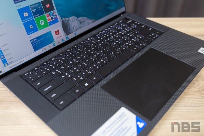 Dell XPS 15 9500 Review 19