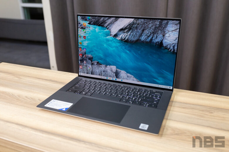 Dell XPS 15 9500 Review 3