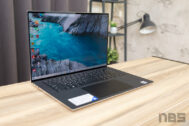 Dell XPS 15 9500 Review 6
